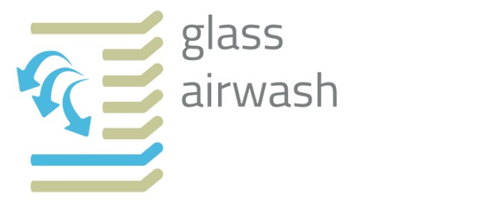 glass airwash