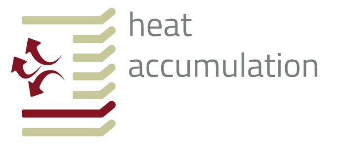 heat accumulation